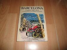 BARCELONA DE CAMILO JOSE CELA LIBRO EDICION DEL AÑO 1976 EN BUEN ESTADO