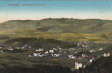 Jannowitz Riesengebirge AK Totalansicht Janowice Wielkie Polska Polen 1807040