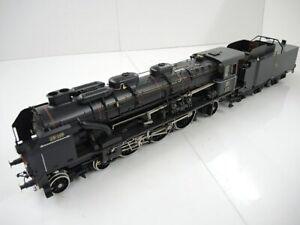 Fulgurex Gauge 1 Steam 231 058 Chapelon Brass with Sound Rarity New KM1
