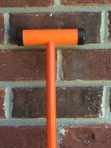 Stick Anchor Pin. 8 Ft Shallow Water Anchor Pole
