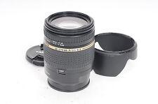 Tamron B008 AF 18-270mm f3.5-6.3 Di II VC PZD Lens Sony/Minolta             #667