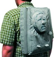 Star Wars - Han Solo Carbonite Backpack-COM69236