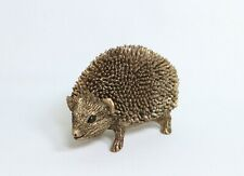 Hedgehog  - Zak  - Frith Bronze - Thomas Meadows