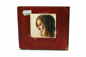 SONYA KITCHELL WORDS CAME BACK TO ME USA CD A#8935