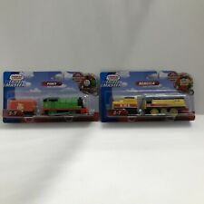 thomas and friends trackmaster trains
