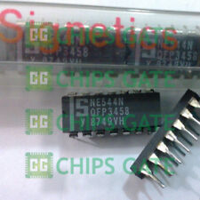 20PCS IC SIGNETICS/PHILIPS DIP-14 NE544N