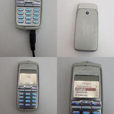 CELLULARE SONY ERICSSON T600 GSM SIM FREE DEBLOQUE UNLOCKED