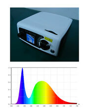 Color Selectable Led Light Source 200 Lumens