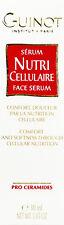 Guinot Serum Nutri Cellulaire Face Serum 30ml Fresh New