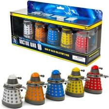 Character Options Dalek Action Figures