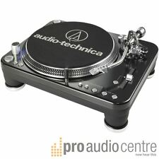 Audio-Technica AT-LP1240-USB Pro DJ Vinyl Turntable Record Player Convert to MP3