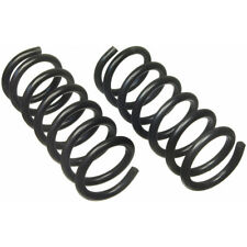 Coil Spring Set Rear Moog 81401