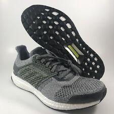 3380b20ec Adidas UltraBoost ST PrimeKnit Grey   Forrest Green US Men s 8.5 (S80617)