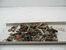 John Deere 322 Nuts Bolts & Other Hardware Only
