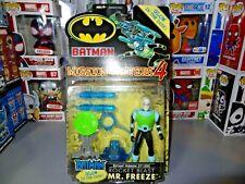Batman Animated Series Mission Masters Rocket Blast Mr. Freeze
