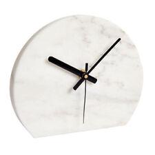 Orologi da tavolo bianco
