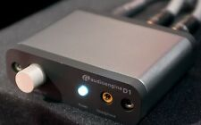 Audioengine D1 24-Bit DAC and Headphone Amp - OPEN-BOX REF#524