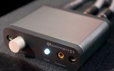 AUDIOENGINE D1 24-Bit DAC e Amplificatore per cuffie-Open-Box REF#524