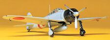 Tamiya 61016 1/48 WWII IJN Mitsubishi A6M2 Type 0 Model 21 Zero Fighter(Zeke)Kit