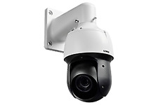 1080p HD Outdoor PTZ Camera with 25× Optical Zoom, Color Night Vision, Metal Cam