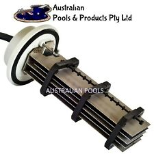 Aquajoy AJ150 CELL LS AJ150LS LOW Salt Chlorinator Pool Cell Electrode 25amps