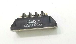 TOSHIBA IGBT MODULE MG25M2CK2
