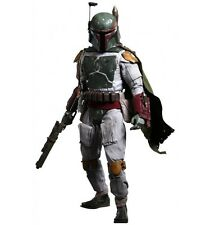 Hot Toys Star Wars Figurine QS 1/4 Boba Fett