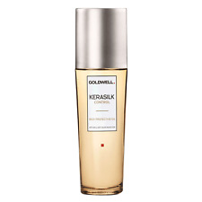 Goldwell Kerasilk Control Rich Protective Oil 2.5oz/75ml - NEW FRESH AUTHENTIC