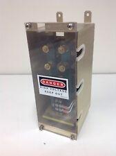 Lumenis Aculight laser ad alta tensione 12 KV Interruttore Relè Solenoide