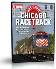 Hot Spots: Chicago Racetrack - Trains Magazine Video