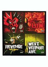 """Insane Clown Posse Revenge 1 - 3"""" Vinyl Record"""