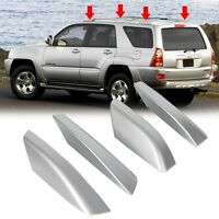 Roof Rack Rail End Cover Shell Replacement New For Toyota 4Runner N210 2003-2009