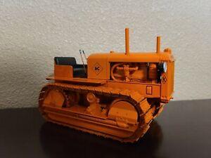"""Allis-Chalmers """"K"""" Widetread Crawler SpecCast 1671 1:16 Scale No Box"""