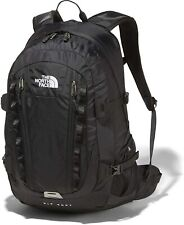 THE NORTH FACE NM72005 K Backpack 32L Big Shot CL Black from Japan F/S