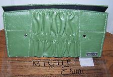 MICHE - Classic Shell - ERICA - Dark Green w/ Gathers - NEW!