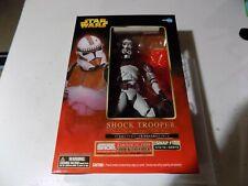 Sealed Star Wars Kotobukiya Shocktrooper ARTFX Sith Model Kit!!!Shock Trooper