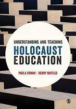 Understanding and Teaching Holocaust Education, Good Condition Book, Henry Maitl