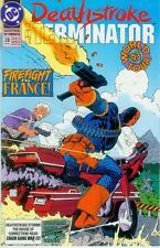 Deathstroke the Terminator # 28 (USA,1993)