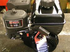 "B&S 550 SERIES 3/4""DIA SHAFT NEW SERVICE ENGINE W/6:1 CCW REDUCTION - MOD#83152"