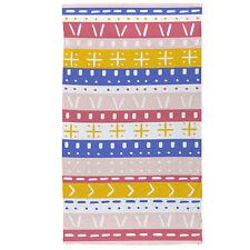 Nomad Super Luxurious 100% Egyptian Cotton Beach Towel 95 x 175cm - by Bambury