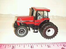 1/64 ERTL custom case ih 8940 tractor high detail fwa duals metal rims farm toy