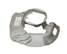 New BMW E39 523i, 528i, 530i Brakes Protection Plate Front Right 34111162956