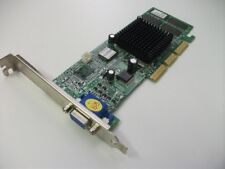 Gainward GF2 MX-200 GeForce 2 V06-A1 REV: A 64MB AGP Grafikkarte