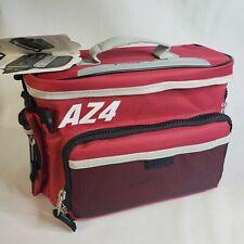 Flambeau Soft Tackle Box Bag System Top Load AZ4 Hard Containers Fishing 6106TB