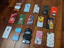 New Bulk Wholesale Mixed Lot Of 200 New phone Cases IPhone 6-7 & Galaxy Skins