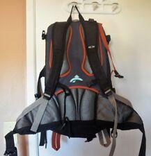 2b09653b2600 Salomon Snowboarding Backpack Carries Snowboard Great Shape FREE SHIPPING