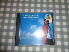 Images - The Best of Jean Michel Jarre CD album,free p+p