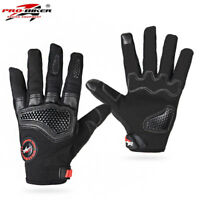 MotoBike Dirt Bike Motocross Cycling Gloves Motorcycle Glove Gant Full Fingers
