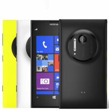 """Original Nokia Lumia 1020 Unlocked 4.5"""" 4G Wifi GPS 32GB 41MP Windows Phone"""