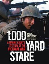 1000 YARD STARE - WASZKIEWICZ, MARC C./ JONES, LEA (CON)/ DOUGHERTY, CRISTA (CON